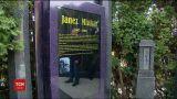Инновации на кладбище: в Словении цифровое надгробие может говорить голосом покойника
