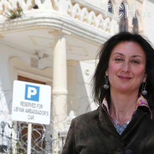 Підрив авто журналістки на Мальті, яка розслідувала Panama Papers: вибухівку привели в дію через SMS