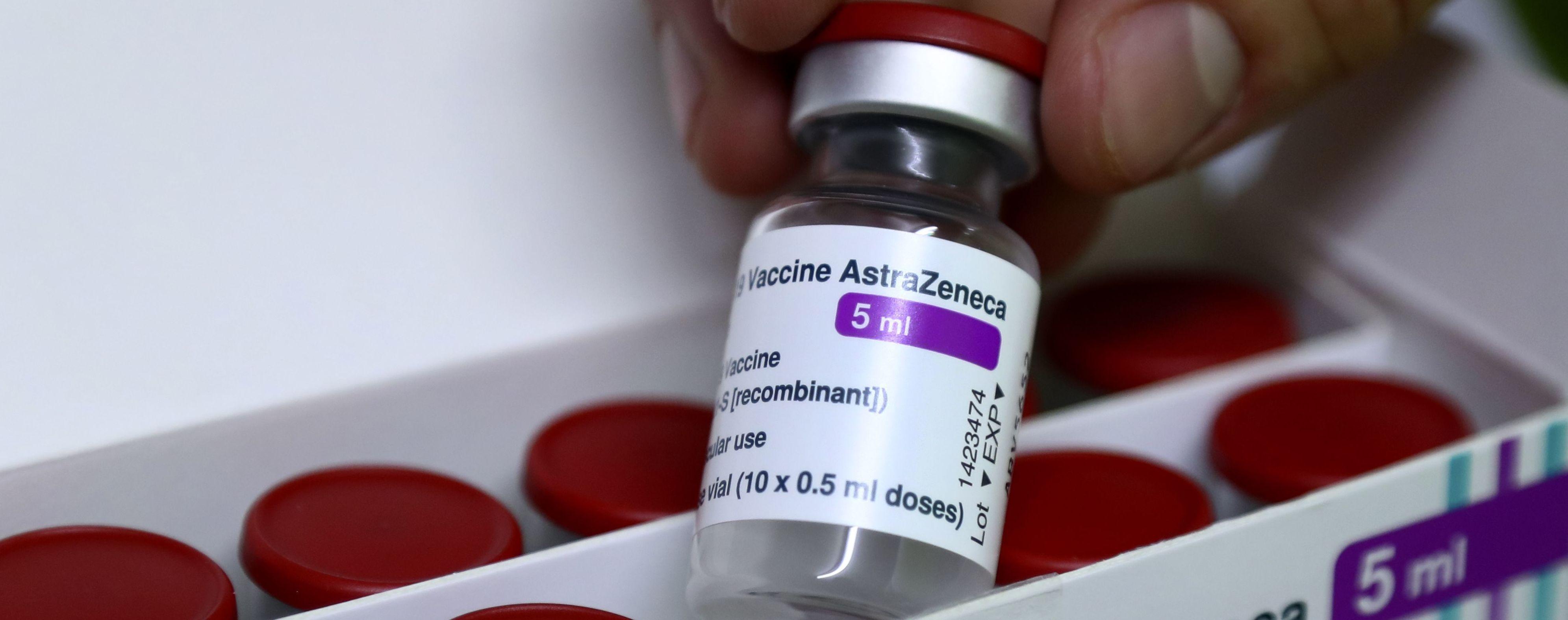 В Австралії померла жінка, яка нещодавно отримала щеплення вакциною AstraZeneca: які симптоми є тривожним дзвіночком