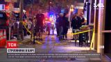 Новости мира: в США произошла стрельба в городском баре - погибла 20-летняя девушка
