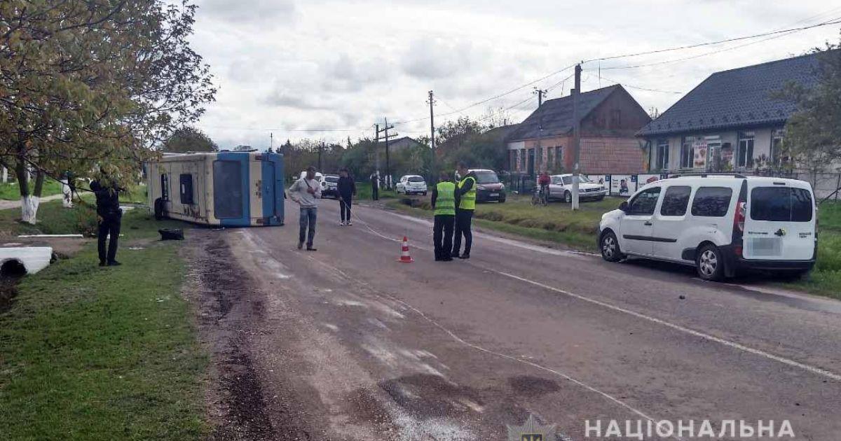 © Национальная полиция Ровенской области