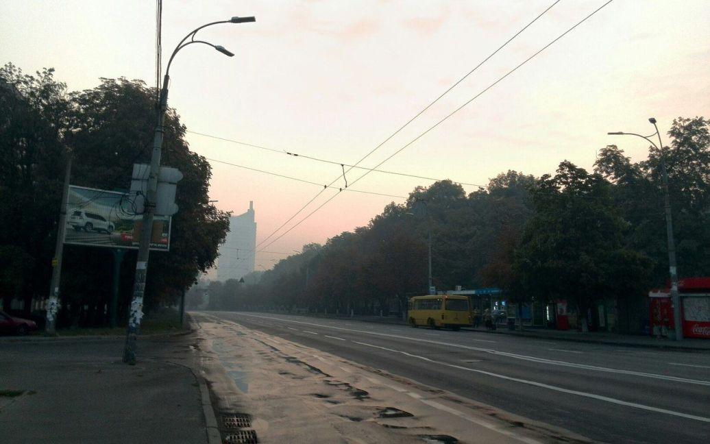 Спасатели отчитываются, что у них все под контролем / © ТСН.ua