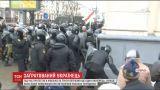 Во время протестов в Беларуси за решетку попал еще один украинец