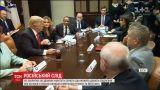 Бывшие помощники Трампа возможно будут свидетельствовать на заседаниях сенатского комитета США