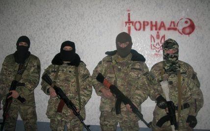 "Забаррикадированному батальону ""Торнадо"" дали время сдаться без штурма"