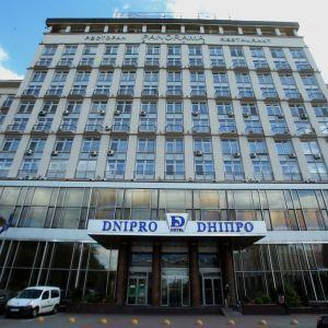 """Готель """"Дніпро"""" в Києві продали з аукціону за ціну, яка в 14 разів більша за початкову"""