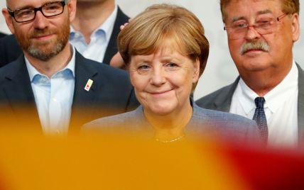 """Перемога Меркель і коаліція """"Ямайка"""". Що значать результати виборів до Бундестагу для Німеччини й України"""