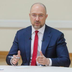 США поддерживает вступление Украины в НАТО, — Шмыгаль о визите Блинкена