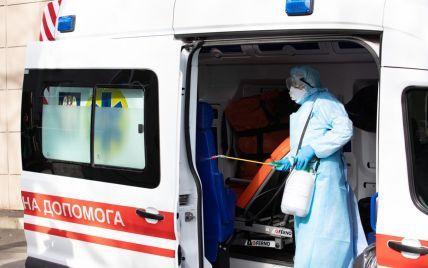 При каких симптомах больному с коронавирусом необходима госпитализация: в Минздраве объяснили нюансы
