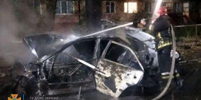 Вместо авто — груда металла: в Кривом Роге в страшном ДТП погибла девушка (фото)