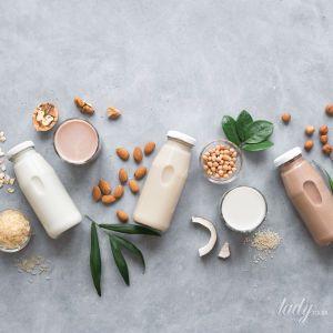 Растительное молоко или животное: что полезнее?