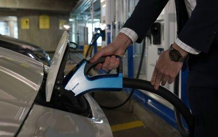 В Великобритании электрокары превысили количество плагин-гибридов: сколько таких авто в стране
