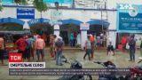 Новини світу: в Індії блискавкою вбило 11 людей, які фотографувались під час грози