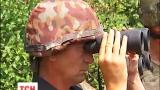 Боевики выпустили кассету Града по поселку Нижний