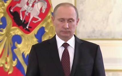 Песков заявил о праве Путина использовать российские войска за рубежом