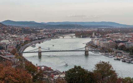 Wizz Air возобновляет рейсы из Киева в Будапешт: