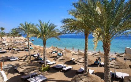 Новий погляд на відпочинок у Єгипті влітку в готелях SUNRISE Resorts & Cruises