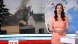 Во французском городе Нанте горела уникальная церковь
