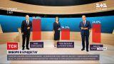 Новини світу: у Німеччині відбулись парламентські вибори - лідирують блок ХДС-ХСС і соціал-демократи