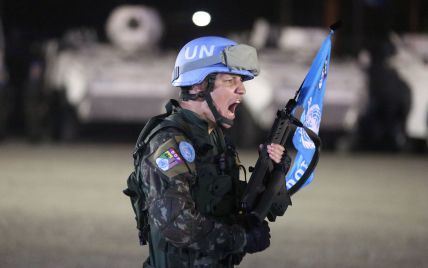 Экс-чиновник НАТО советует исключить из миротворцев для Донбасса украинцев и россиян