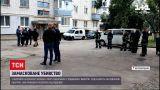 Новини України: у Житомирі затримали чоловіка, якого підозрюють у подвійному вбивстві