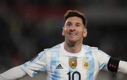 Мессі побив рекорд Пеле за голами за збірну в Південній Америці: знищив Болівію в матчі відбору ЧС-2022 (відео)
