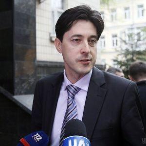Касько став членом правління Transparency International