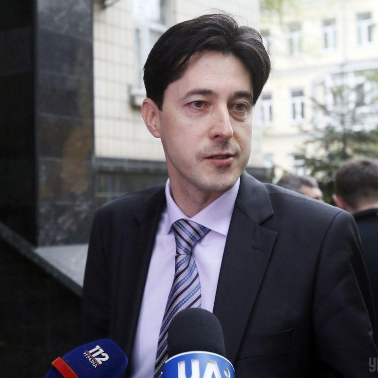 """""""Не здобуто достатніх доказів"""": прокуратура закрила кримінальне провадження щодо Каська"""