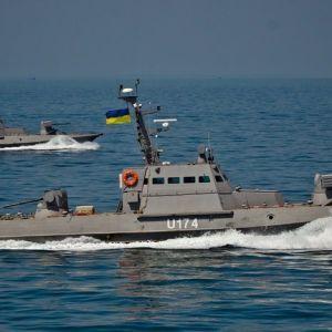 Агрессия РФ в Керченском проливе. Как Запад отреагировал на захват украинских кораблей