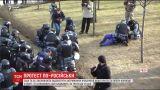 Союз российских правозащитников обвинил московских правоохранителей в пытках