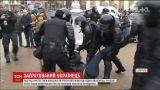В Беларуси украинец попал за решетку из-за участия в акциях протеста