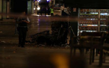 """""""Мати Сатани"""": поліція знайшла вибухівку в укритті терористів в Іспанії"""