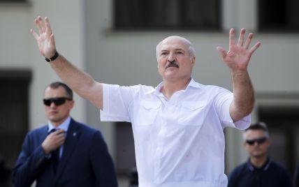 1,5 року колонії за пост у соцмережі: у Білорусі суд виніс вирок чоловіку, який висловився про Лукашенка