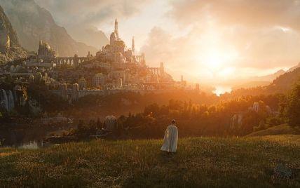 Знімання серіалу за творами Толкіна перенесуть з Нової Зеландії до Великої Британії