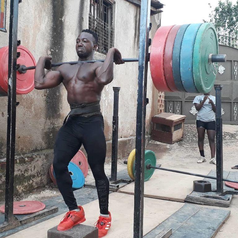 В Японии нашли африканского олимпийца-беглеца: на родине ему грозит тюрьма
