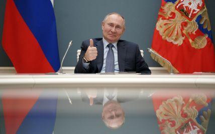 В Швеции родители хотели назвать ребенка Владимиром Путиным: власти не разрешили