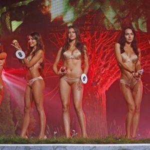 """Нова """"Міс Україна"""" не змогла згадати імені прем'єр-міністра"""