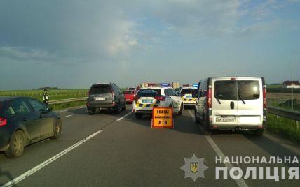 Аварійні траси в Україні у 2021 році: де найчастіше травмуються та гинуть люди після ДТП