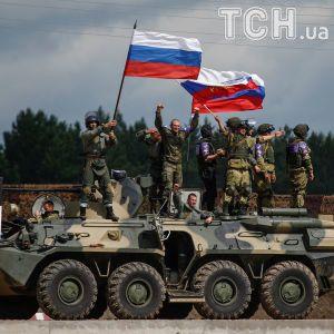 Експерт вважає, що значення військових навчань РФ у Білорусі перебільшене