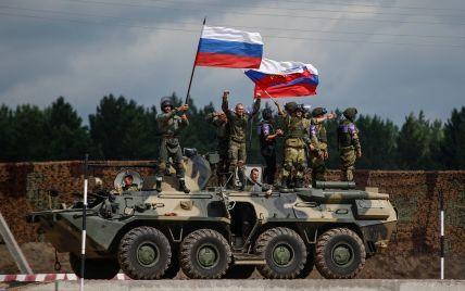 Путин присвоил российским полкам и дивизиям имена украинских городов