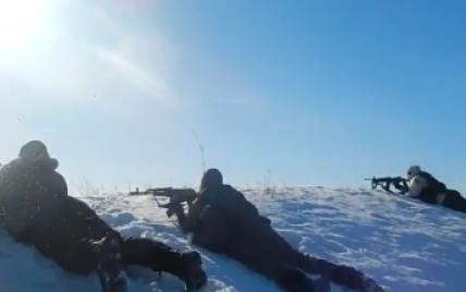 У бою під Гранітним загинув один боєць, троє військових та медик отримали поранення
