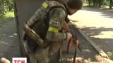На северной окраине Донецка снова бой
