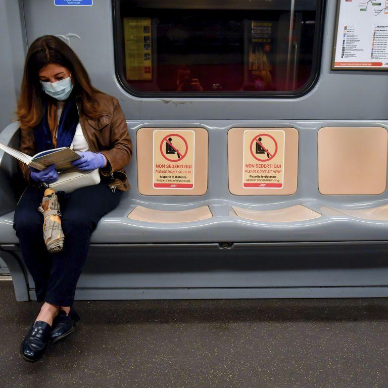 У ВООЗ попередили про ще смертоноснішу хвилю коронавірусу в Європі