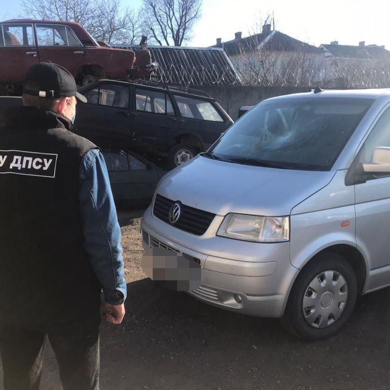 Санкции СНБО: стали известны имена топ-10 контрабандистов Украины