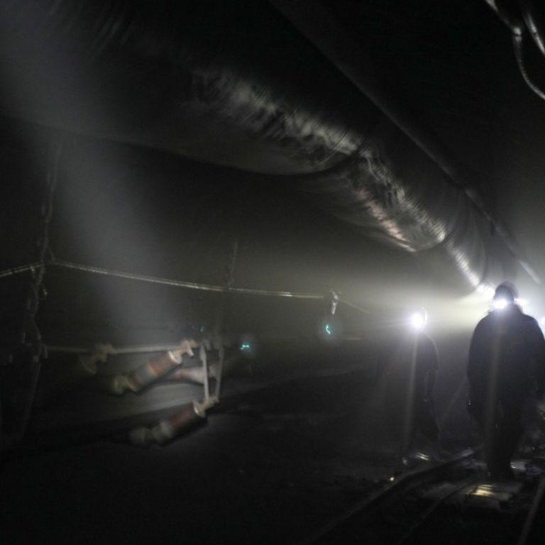 На шахті у Кривому Розі струмом вбило 27-річного працівника