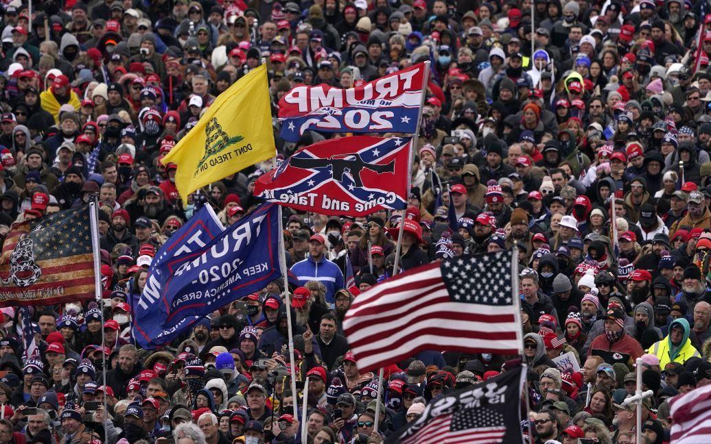 © Associated Press
