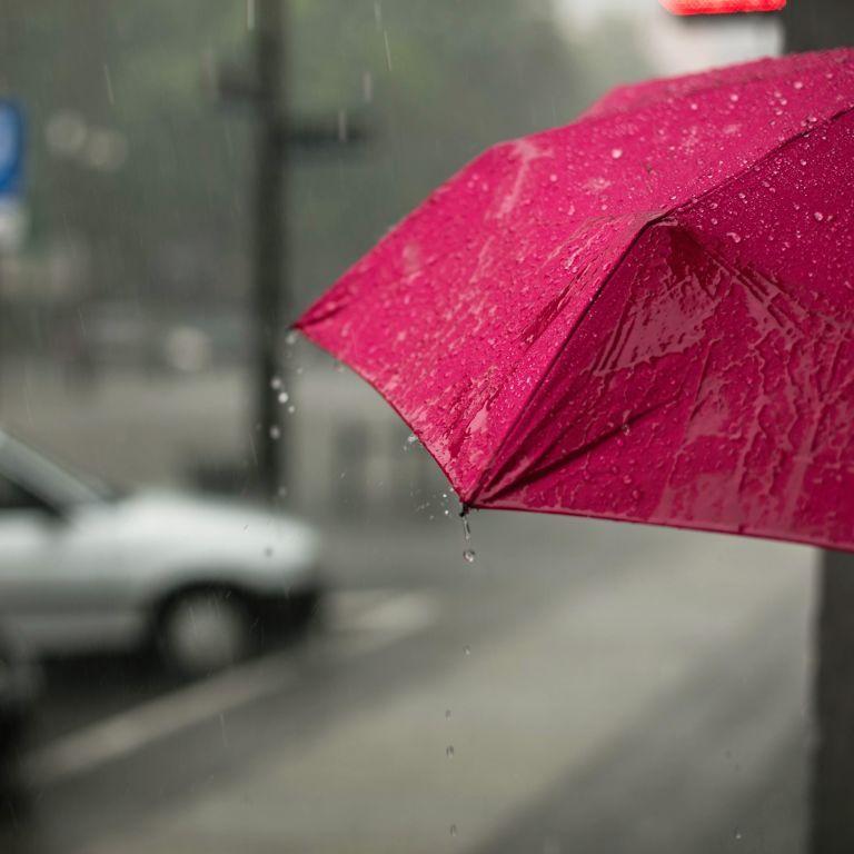 Грозы, град и порывистый ветер: на Прикарпатье объявили штормовое предупреждение