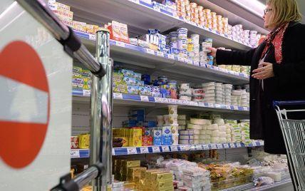 Нардепы отменили дополнительный импортный сбор на продукты