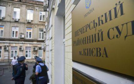 Чоловіка, який влаштував стрілянину по дорожниках у Києві, арештували