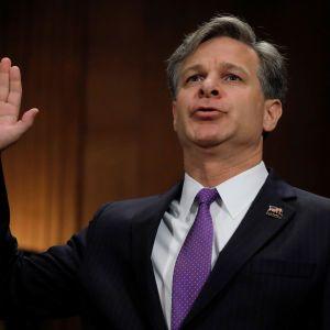 Директором ФБР стане людина, яка обіцяла перевірити втручання України у вибори у США
